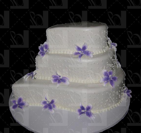 Little lavender flowers