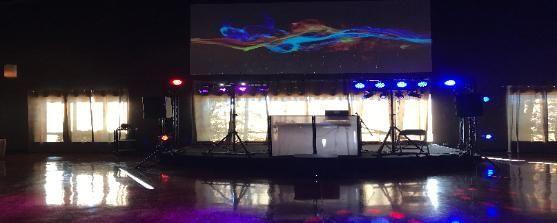 Scott Carroll Mobile DJ Service.