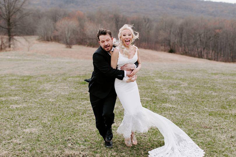 Springfield Manor Wedding