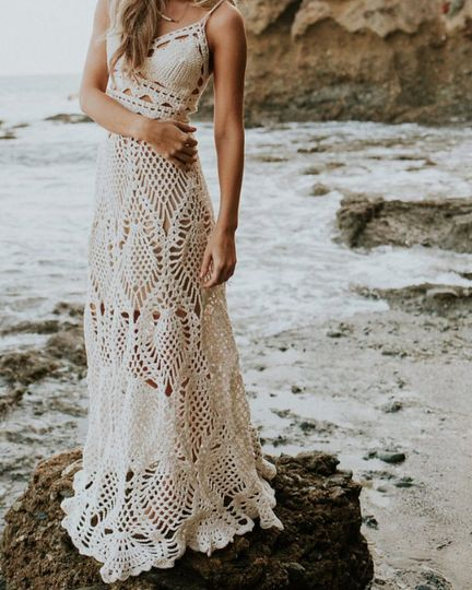 Angel two piece