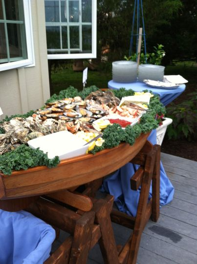 Boathouse Raw Bar