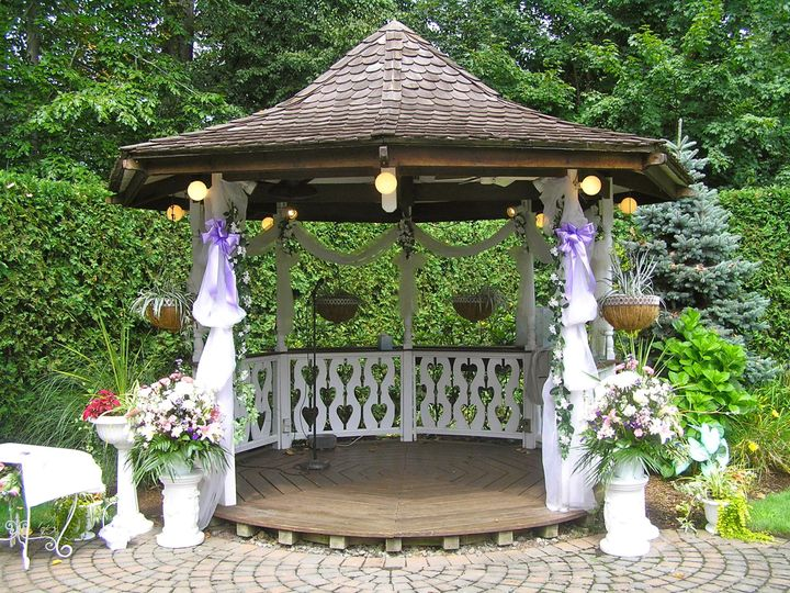 Tmx 1486621266594 Ines  Steve Wedding Gazebo Raleigh, NC wedding planner