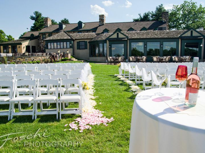 Tmx 1380820583936 Hobbie Lawn Facing Clubhouse Avondale, PA wedding venue