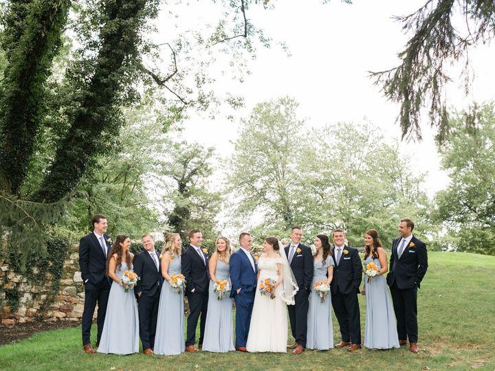 Tmx Bridalparty10 51 26827 158229982568561 Avondale, PA wedding venue