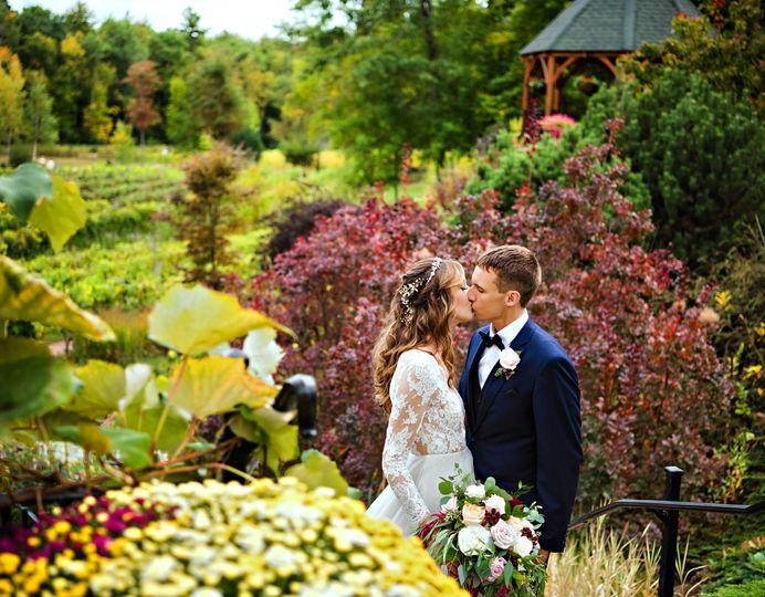 Zorvino Vineyards Wedding