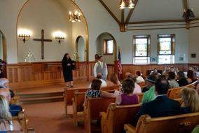 Carpe Diem Weddings by Rev. Stacie Lynn Kelly