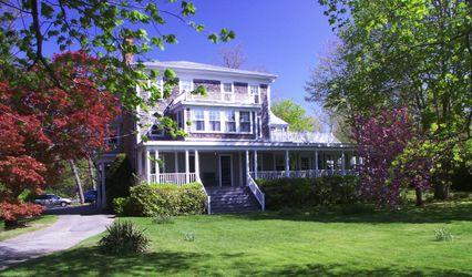 Old Sea Pines Inn