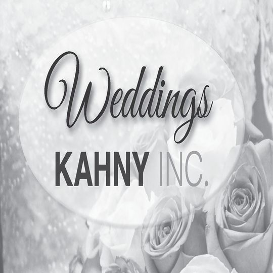 41f2b881d2225a26 test Wedding by kahny logo 5