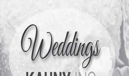 Weddings by Kahny Inc.