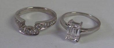 Tmx 1374439952753 Weddingband Boston wedding jewelry