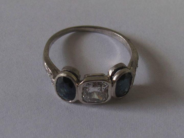 Tmx 1374440070753 Wirediamondring Boston wedding jewelry