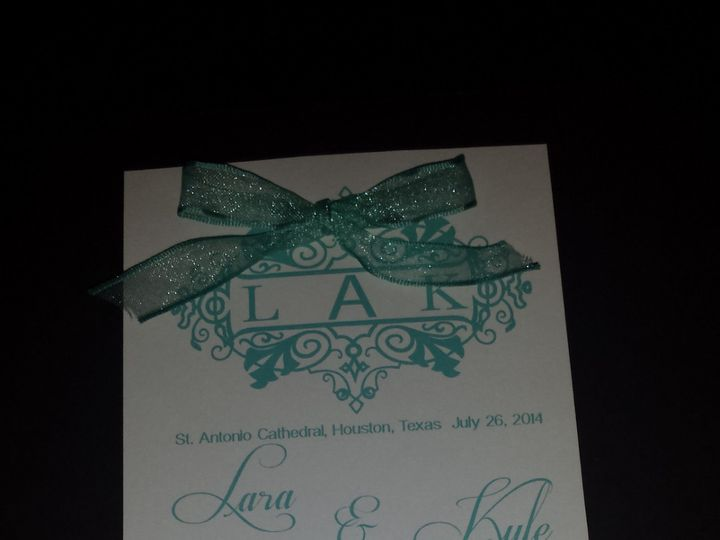 Tmx 1396323840432 2014 03 29 21.18.0 Forest Hills wedding invitation