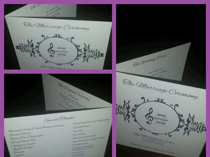 Tmx 1396324033756 139350800039 Forest Hills wedding invitation