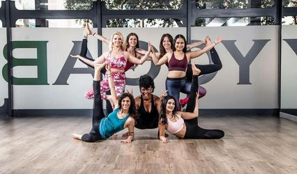 Hot Mess and Blessed Yoga Therapies