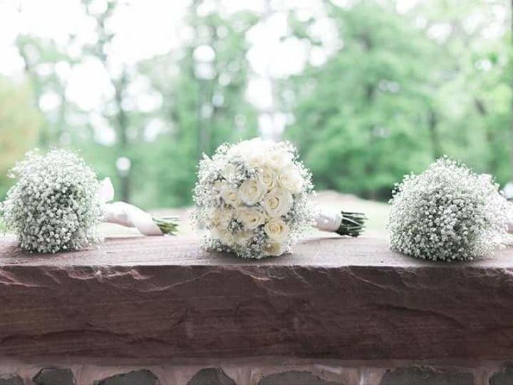 Tmx 1507344224556 Babys Breath Bouquets Wyckoff, New Jersey wedding florist