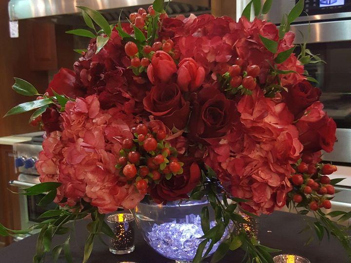 Tmx 1512936292292 20171109162331 Wyckoff, New Jersey wedding florist