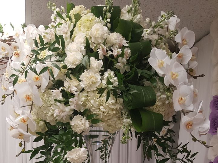 Tmx 1515878814 6db9413b6cc489cb 1515878812 B28dd06d10256a2e 1515878764514 1 20180111 112135 Wyckoff, New Jersey wedding florist