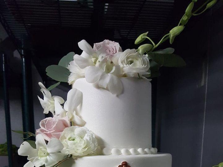 Tmx 1533590017 03b65c50347b4983 1533590015 7cf638e6ac056ae8 1533590005641 13 36780197 10216591 Wyckoff, New Jersey wedding florist