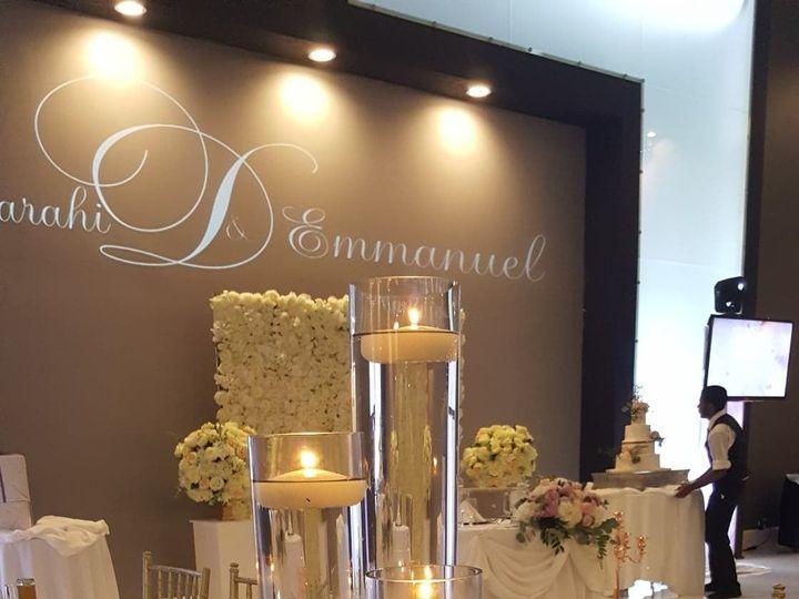 Tmx 1534795251 Addbe8568fe99b98 1534795250 F21c43c0be1f3222 1534795245265 3 39514816 213451881 Wyckoff, New Jersey wedding florist