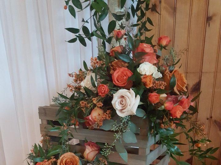 Tmx 20191027 164631 51 987827 1572380343 Wyckoff, New Jersey wedding florist