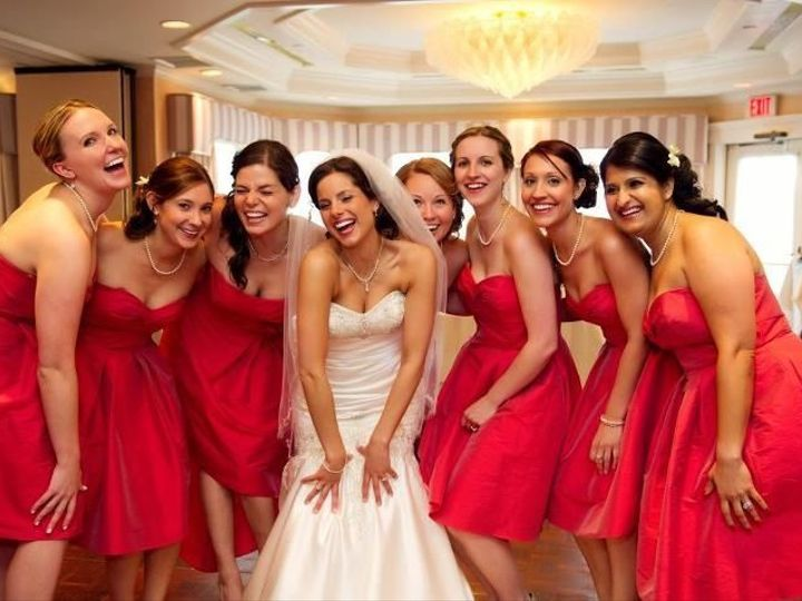 Tmx 1517119702 2abd39f34b9995b8 1517119701 0f4c785eccd89107 1517119678393 10 Photo 1  3  West Haven, CT wedding beauty