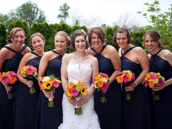 Tmx 1517119732 D4c3dc24c6a15be8 1517119731 59424d321b3b59c6 1517119692240 11 Sue13 West Haven, CT wedding beauty