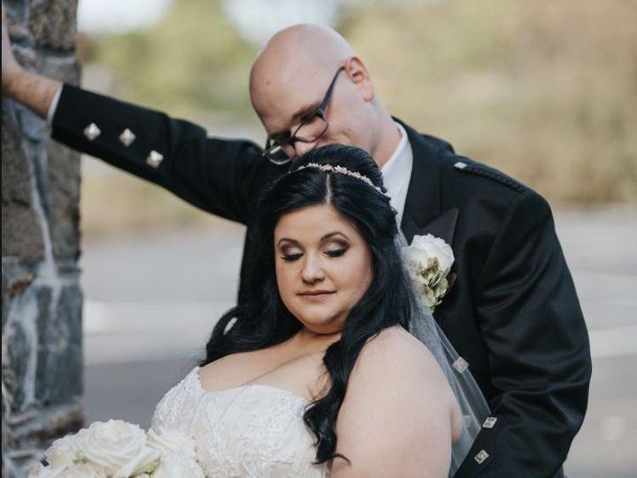 Tmx 1538010812 7455e80879f65b25 1538010811 8dc124b24c514240 1538010811386 12 C6DDDB92 3237 442 West Haven, CT wedding beauty
