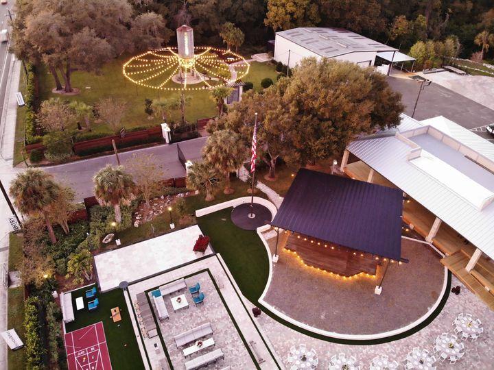 Aerial View - Tabellas