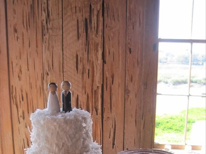 Tmx 1382561153329 Rusticjpg568x678q85 Brooklyn wedding cake
