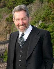 James Sibbet - Wedding Officiant