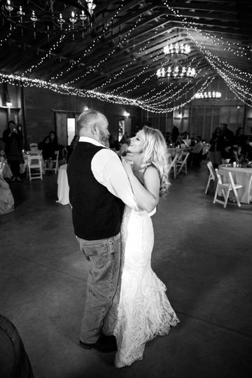 The first dance - Andy Woodward Photography