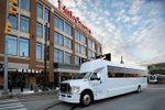 Top Notch Party Bus & Limousine image