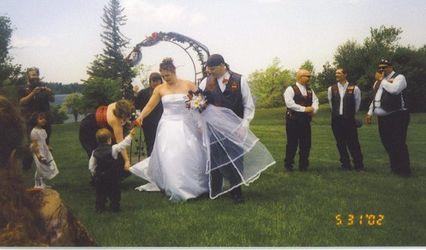 BNM Bridal & Formal Wear 1