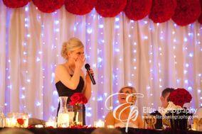 Bridal Family Decorating