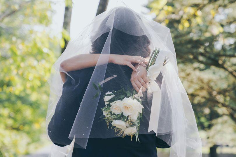 Beneath the veil - DT Visuals