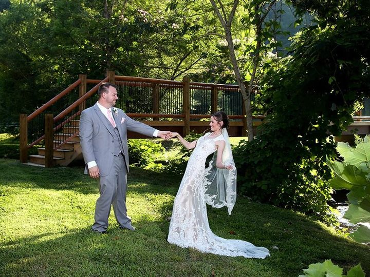 Tmx 1506803472357 Bridge Gatlinburg, TN wedding venue