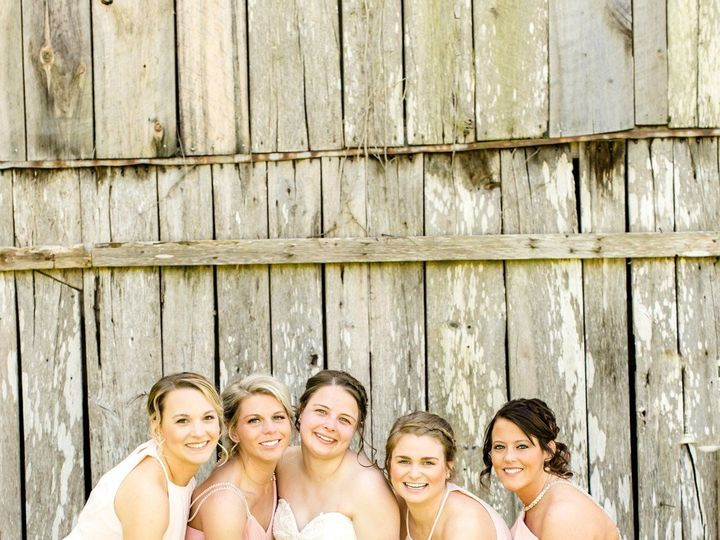 Tmx Bridal Party At Vintage Barn 51 950927 158393456356808 Gatlinburg, TN wedding venue