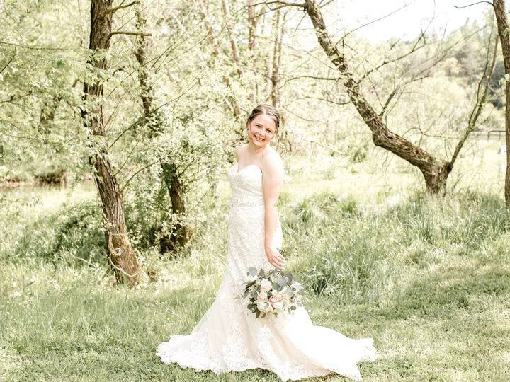 Tmx Bride At Creek 51 950927 158393456447996 Gatlinburg, TN wedding venue