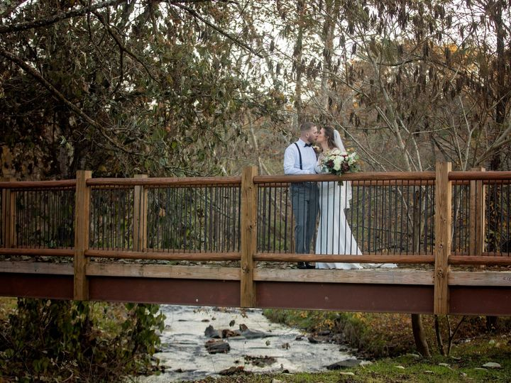Tmx Bridge From Side 51 950927 158393494133183 Gatlinburg, TN wedding venue