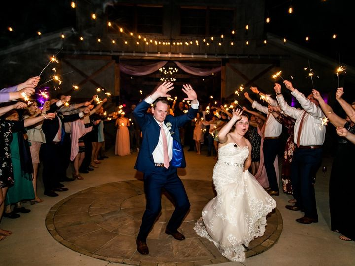 Tmx Dancing Exit 51 950927 158393456388601 Gatlinburg, TN wedding venue