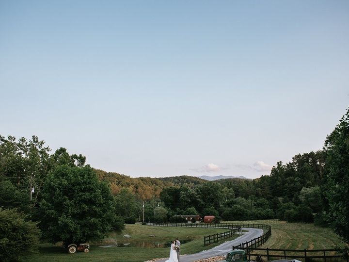 Tmx Farm View 51 950927 158393458367605 Gatlinburg, TN wedding venue