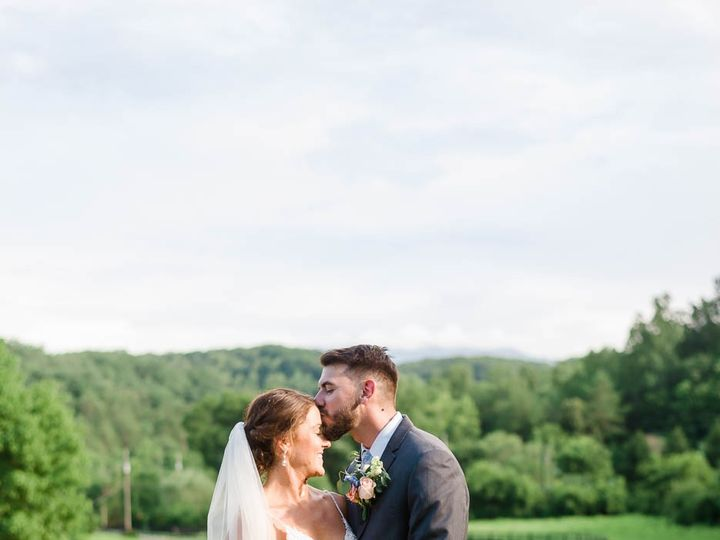 Tmx Hill With Mountain View 51 950927 158393469642820 Gatlinburg, TN wedding venue
