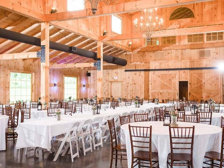 Tmx Venue With Decor Seating 51 950927 158393446140899 Gatlinburg, TN wedding venue