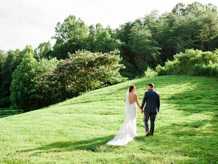 Tmx Walking On Hill 51 950927 158385803225214 Gatlinburg, TN wedding venue