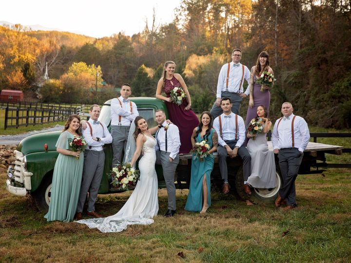 Tmx Wedding Party Fun Truck 51 950927 158393493829551 Gatlinburg, TN wedding venue
