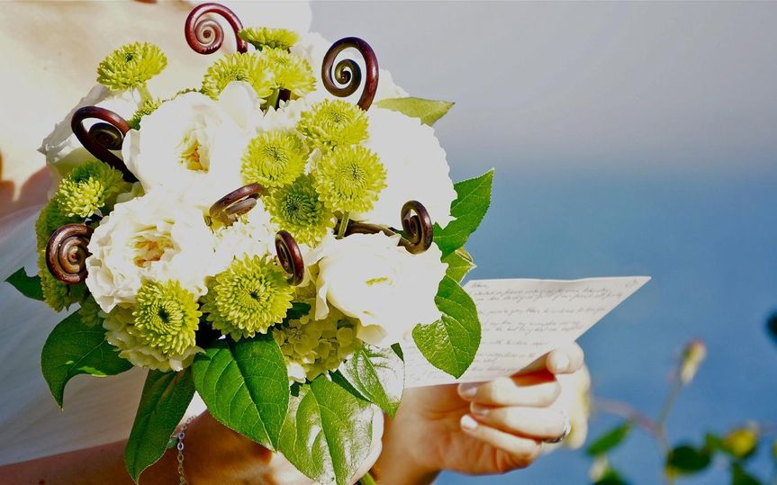 Sage Floral Studio