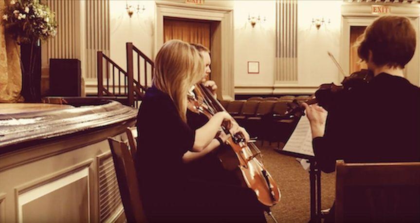 Elegant Strings for Ceremony