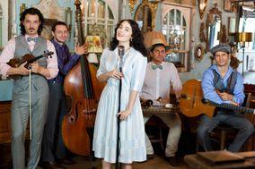 Avalon Jazz Band