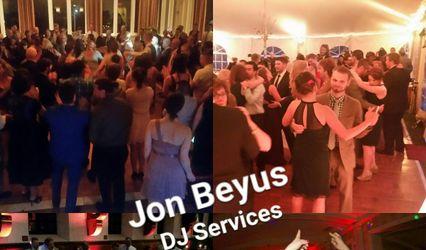Jon Beyus DJ Services