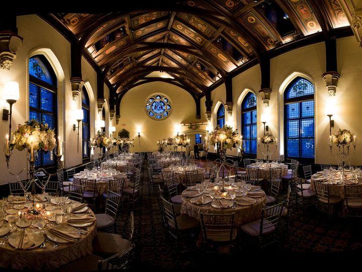 Tmx The Great Hall Wedding 2 51 2927 1556651273 Tarrytown, NY wedding venue